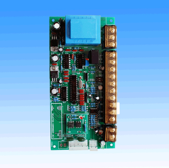 触发可控硅或者型固态继电器